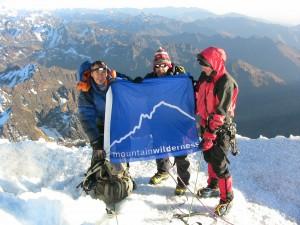 Expedition to Bolivia