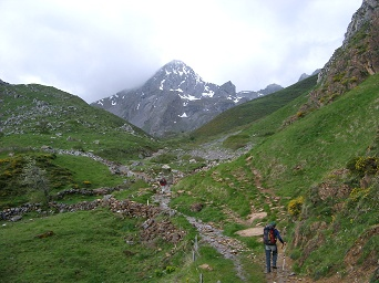 """Wilderness"" Traverse, picture 1"