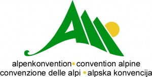 Aline convention logo