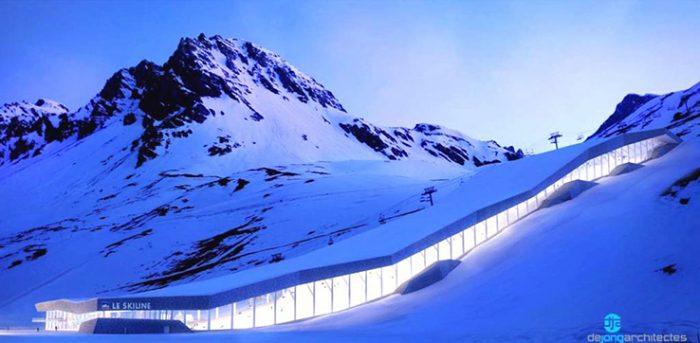 tignes-ski-line
