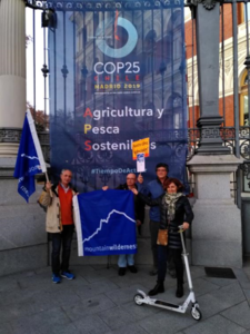 Rally for the Climate (2)