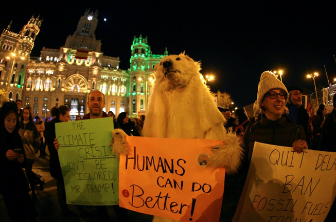 Rally for the Climate (5)