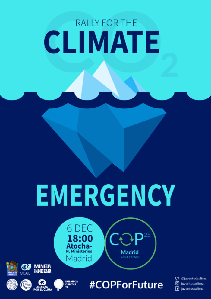 Rally for the Climate