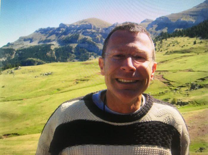 Bernhard Batschelet